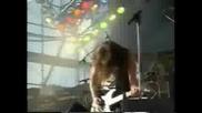 Sepultura - Beneath The Remains - Live