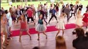 Violetta 3: Виолета и бандата - Eesto no puede terminar