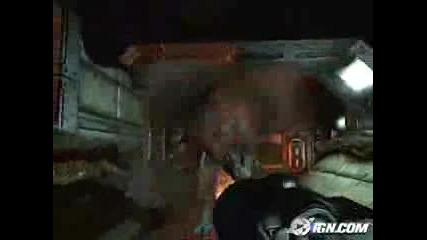 Doom 3 Pc Game Trailer