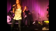 ashley tisdale rehersal 2