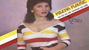 Milena Plavsic - Hiljadu zelja imam - Audio