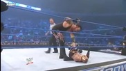 Wwe - The Undertaker Vs Rey Mysterio part 2 of 2
