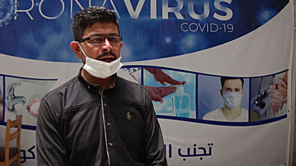 Syria: First COVID-19 case registered in Idlib province