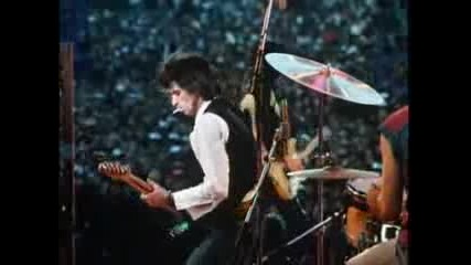 Rolling Stones - Just My Imagination (live 1981)