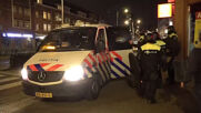 Netherlands: Police deployed in force in Rotterdam streets to prevent anti-curfew riots