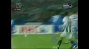 Levski 2 - 1 Udinese