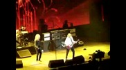 Kashmir - Led Zeppelin London O2 Arena Mothership - NEW Album