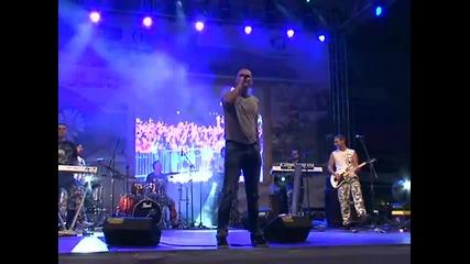 Dado Polumenta i Prijatelji - (LIVE) - Koncert Bijelo Polje 28.jul 2011 (part III)