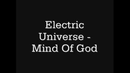 Trance Electric Universe - Mind Of God