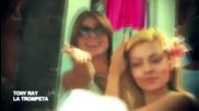 Tony Ray ft. Vmc - La Trompeta (official version) Hd
