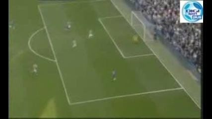Челси - Сток Сити 7:0