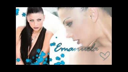 Емануела - Отзад мини