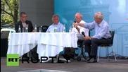 """Германия:""""Гърция не може да се справи с глобализираната икономика""""- Шаубле"""