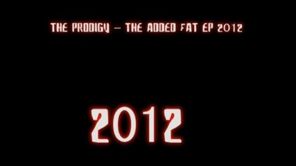 The Prodigy - Firestarter (alvin Risk Remix) - 2012