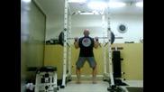 Фитнес Crossfit Wod 091124