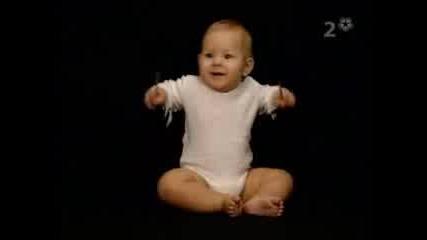 Baby Drum Metallica.mp4