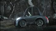 Michelin: Saddest road