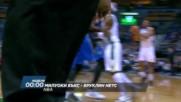 Баскетбол: Милуоки Бъкс – Бруклин Нетс на 3 срещу 4 декeмври по DIEMA SPORT 2