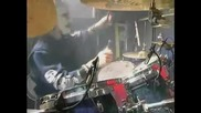 slipknot - joey jordison dvd (sic)