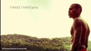 Chris Brown - I Needed You *текст*