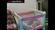 Най - Смешната Компилация С Бебета