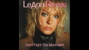 Leann Rimes - Can't Fight the Moonlight ( Audio )