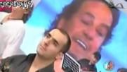 Янис Париос - направи живота ми ад - Live