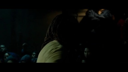 Eminem Vs Papa Doc | 8 Mile |