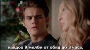 Дневниците на Вампира сезон 7 епизод 8 бг суб The Vampire Diaries - Season 7 Episode 8 bg sub