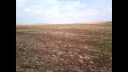 Soil sampling Почвени проби