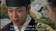 Бг субс! Rooftop Prince / Принц на покрива (2012) Епизод 20 Част 2/4