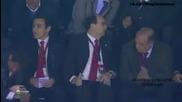 Виляреал 1 - 3 Севиля ( 12/03/2015 ) ( лига европа )