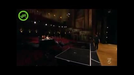 The Best Robot Dance