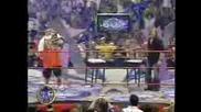 Джон Сина Се Завраща В Raw