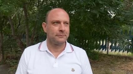 Тити сравни Левски с Барса и Реал и отсече: Наско е обединител