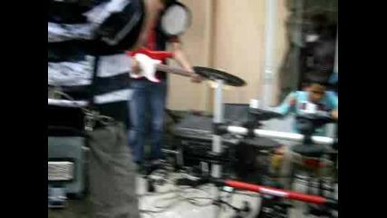 Milcho & Miro Drums