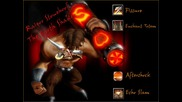 My Favorite Hero On Dota