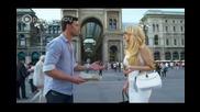 New!!!цветелина Янева - Притеснявай ме (official Video)
