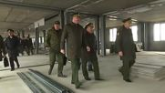 Russia: MoD officials oversee military development in eastern Kuril Islands
