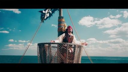 °• Супер песен •° The Lonely Island ft. Michael Bolton - Jack Sparrow ( Високо Качество ) + Превод