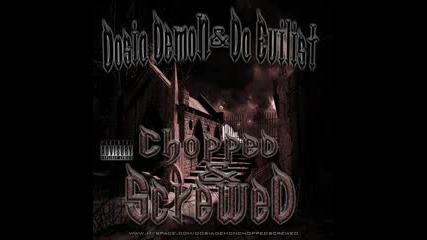 Dosia Demon & Da Evilist - Evil Never Dies