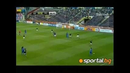 Aik 0:0 Levski