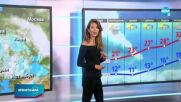 Прогноза за времето (30.09.2020 - следобедна емисия)