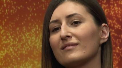 Milijana Sesic i Naida Beslagic - Splet pesama - (live) - ZG 2 krug 2014 15 - 31.01.2015. EM 21.