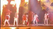 Mandinga - Zleilah Live Grand final