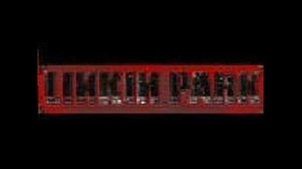 Linkin park Forgotten Zabarzano