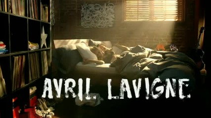 Avril lavigne - what the hell