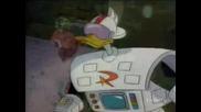 Duck Tales - 087 - A Case of mistaken secret Identity