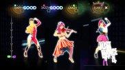 Lindsey Stirling - Just Dance 4