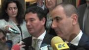 Цветанов: Премиер от РБ, министри – от ГЕРБ в евентуален общ кабинет